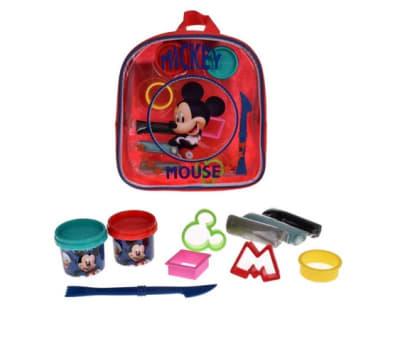 Set de Masas Mochila Disney1