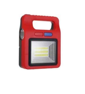 Linterna panel multifuncion YX-56682