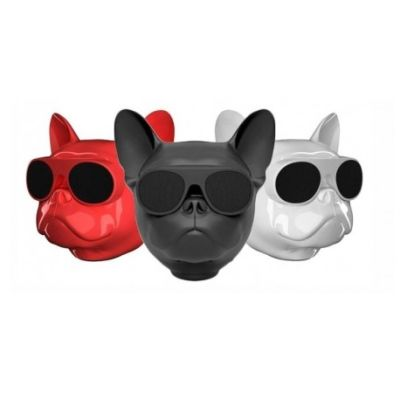 Parlante Bulldog Bluetooth