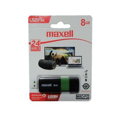 Pendrive 8 GB Maxell