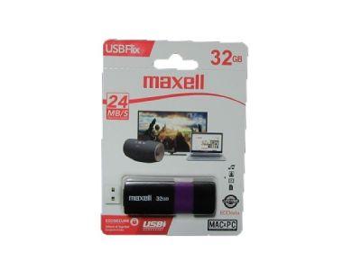 PENDRIVE 32GB MAXELL