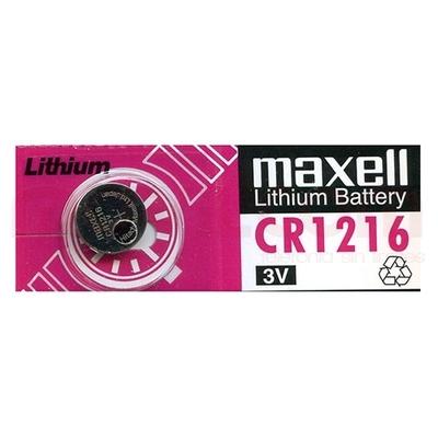 Pila 1216 Maxell