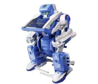 ROBOT SOLAR ARMABLE
