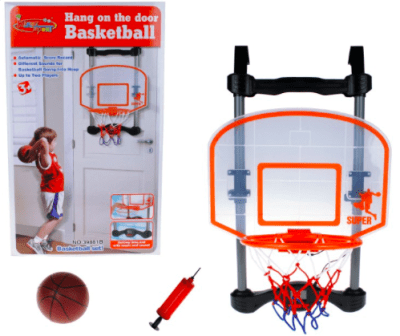 Tablero Basketball Mural1