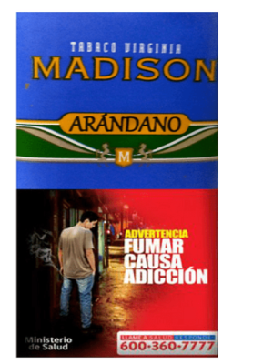 Tabaco Madison4