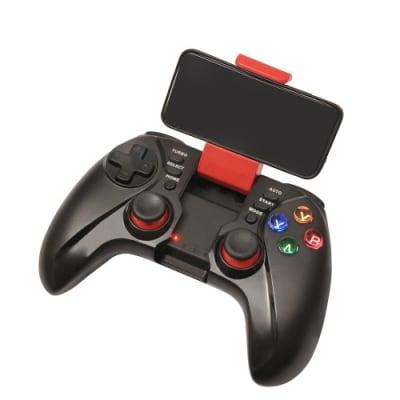Joystick Bluetooth Gamepad Tecmaster3