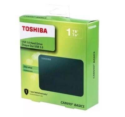 Disco Duro 1 TB Toshiba1
