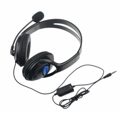 Audifonos Gamer P4 Dblue1