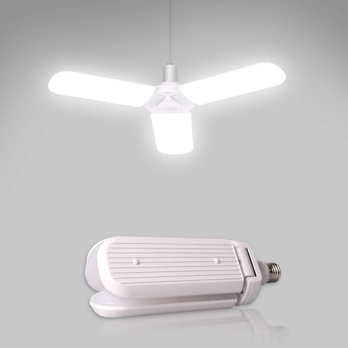 Ampolleta Fan Blade LED