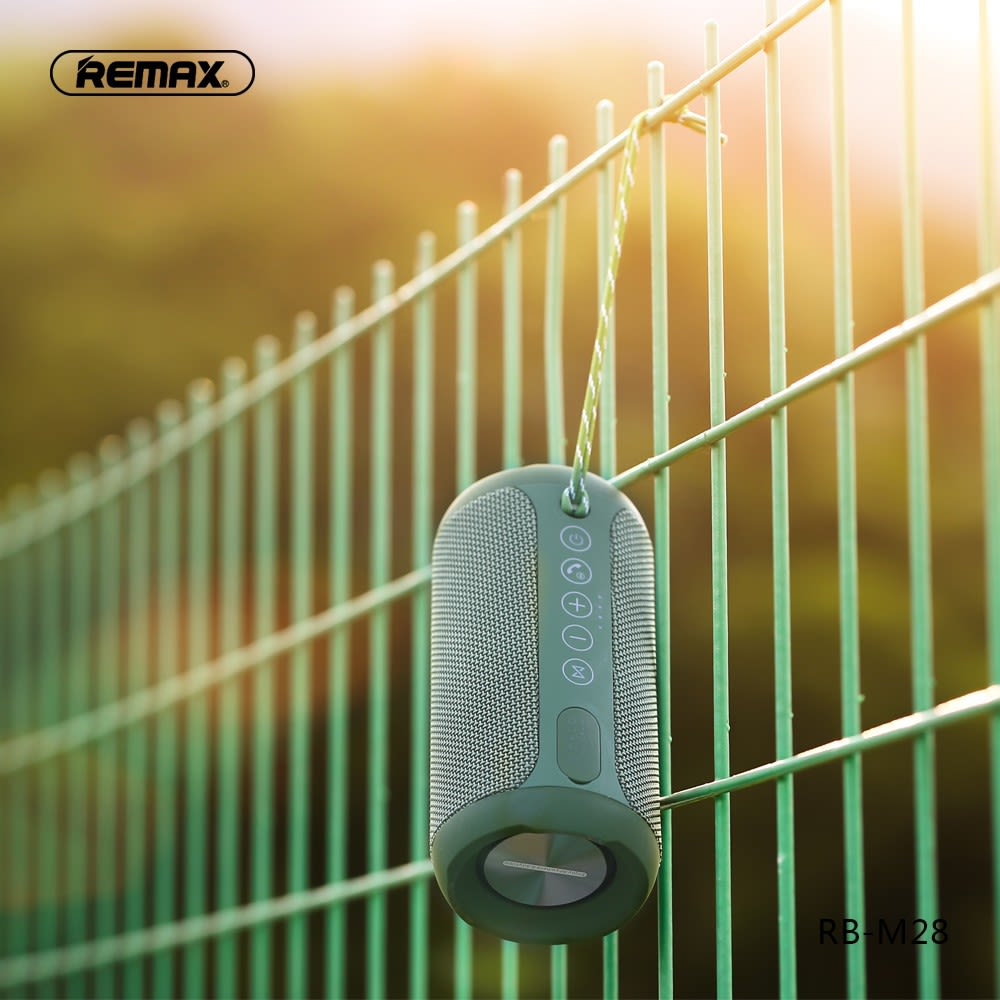 Parlante Remax RB-M28