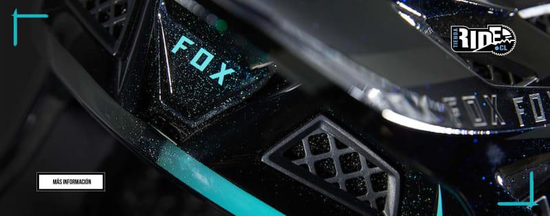 Fox Rampage Pro Carbon
