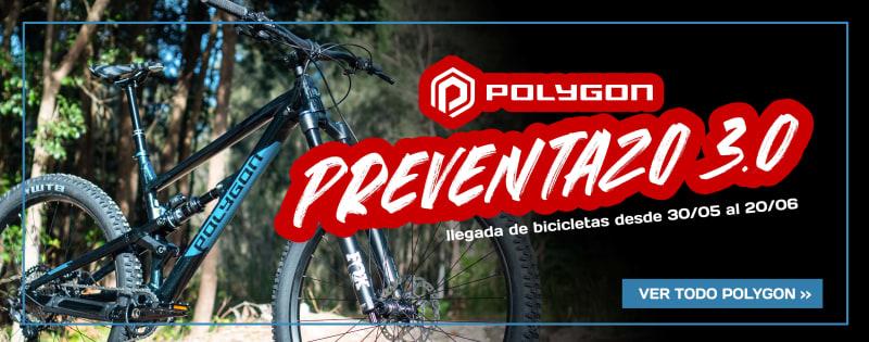 Preventa Polygon