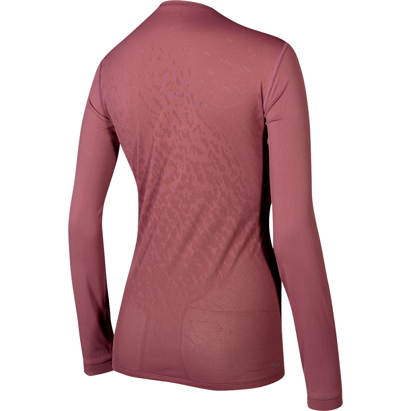 Jersey Mujer Ripley LS Dst Rose