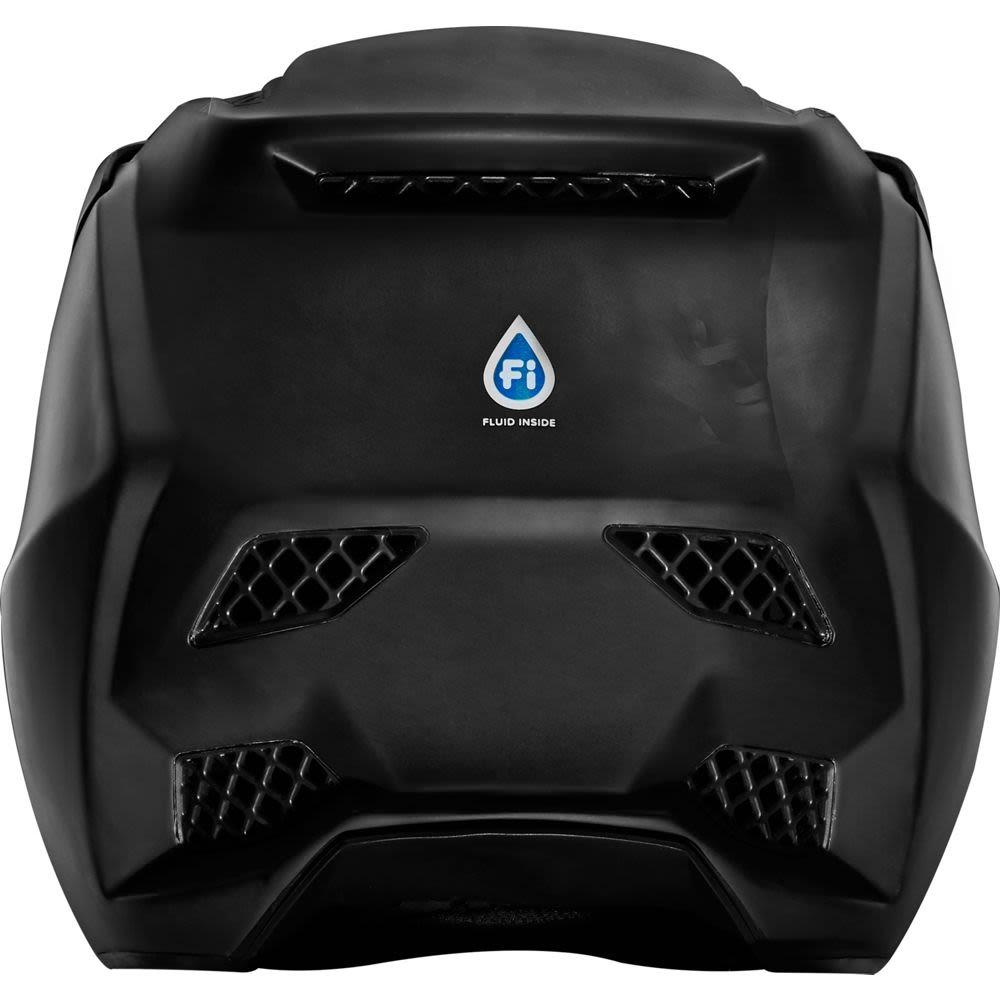 Casco Rampage PRO Carbon Matte Black