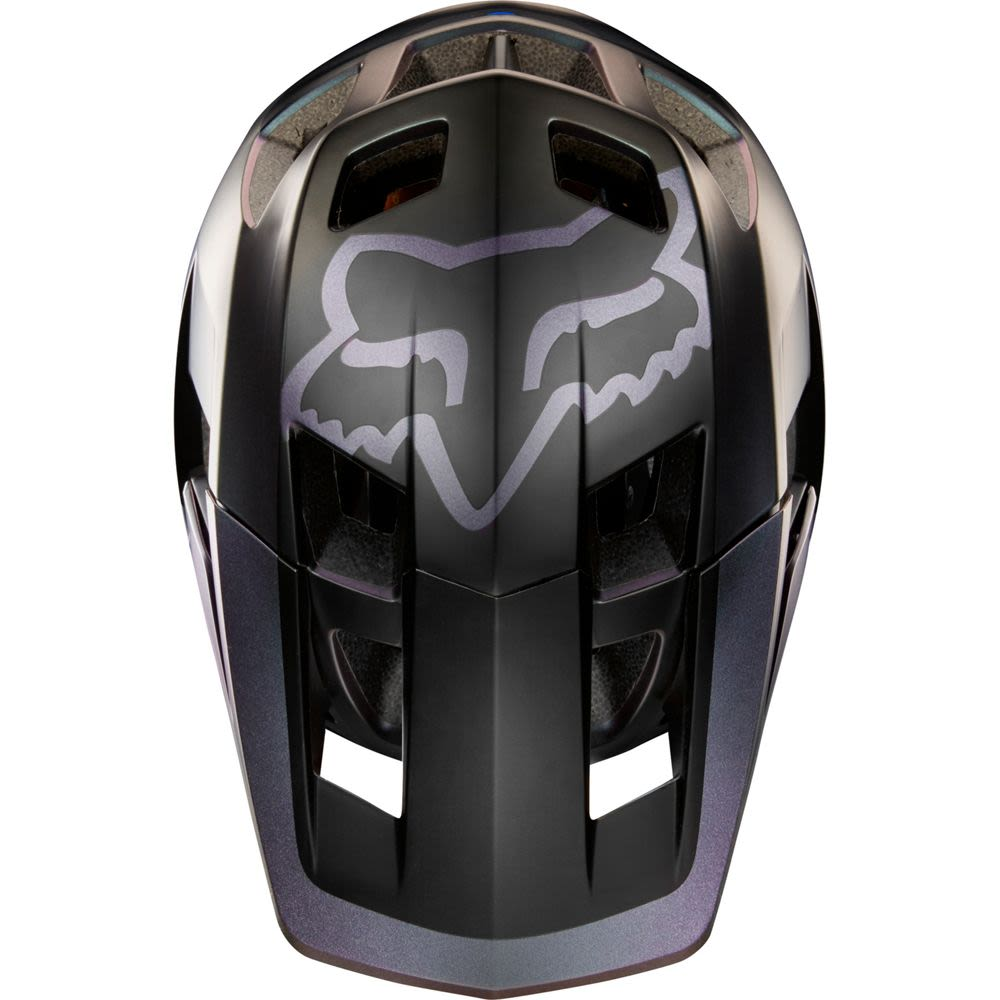 Casco Dropframe  Black Iridium