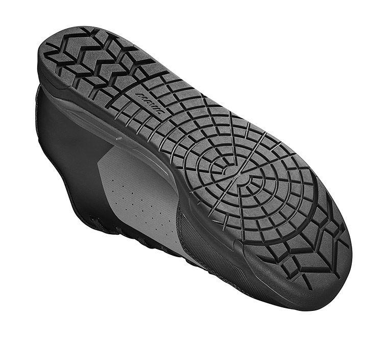 Zapatillas Deemax Elite Flat Black