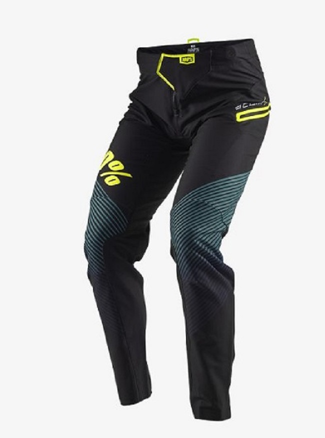 Pant R-Core X DH Black