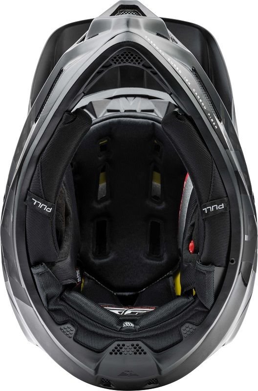 Casco Werx Carbon Imprint Black