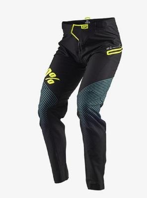 Pant R-Core X DH Black