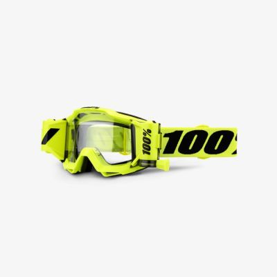 The Accuri Forecast Fluo Yellow