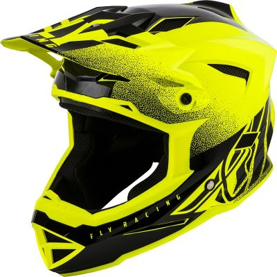 Casco Default Dither Hi-Vis1