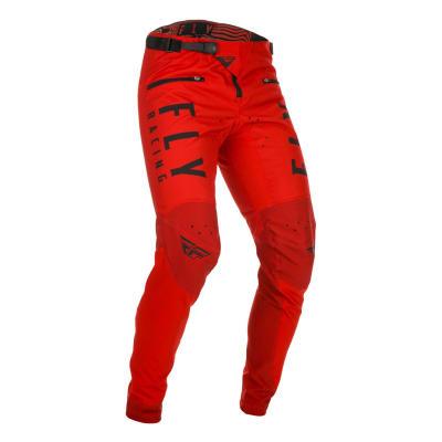 Pantalon Bicicleta Blk/Red4