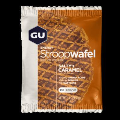 Gu Energy Stroopwafel2