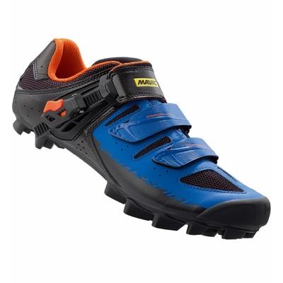 Crossride SL Elite Black/Blue/Orange