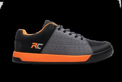 Zapatilla Livewire RC Mens Charcoal/Orange3