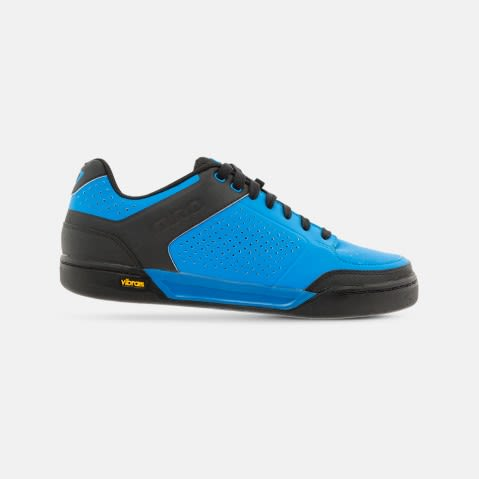 Zapatillas Riddance Blue Jewel