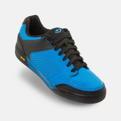 Zapatillas Riddance Blue Jewel