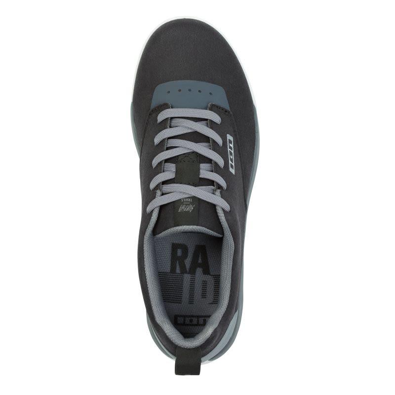Zapatilla Raid II Black