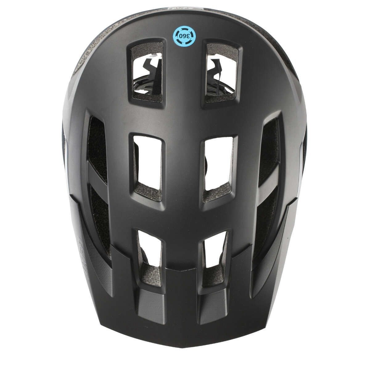 Casco DBX 2.0 Black/Granite