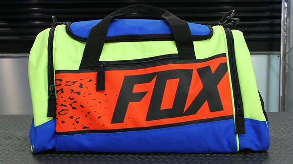 Divizion Duffle Bag