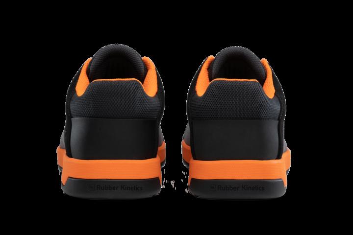 Zapatilla Livewire RC Mens Charcoal/Orange