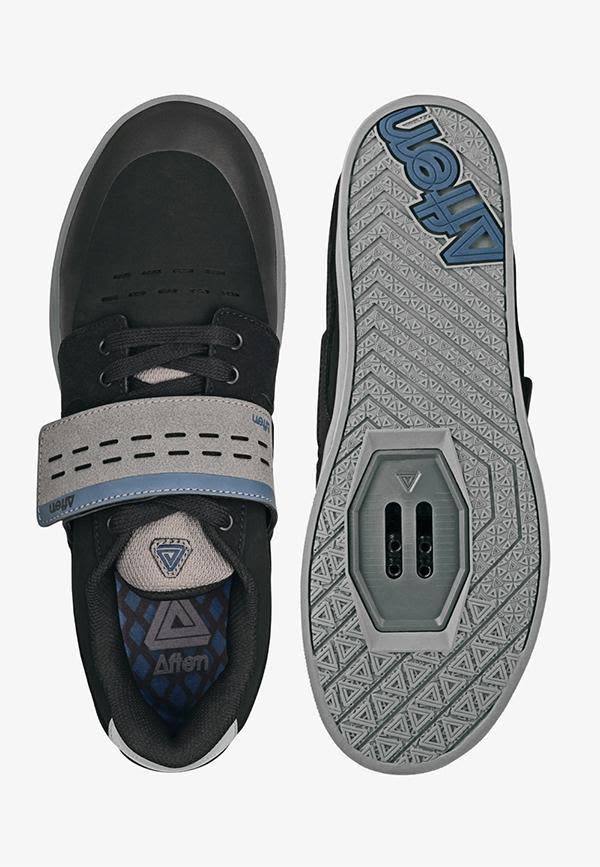 Zapatillas Vectal Blk/Navy
