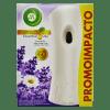 Desodorante Ambiental Air Wick Freshmatic Aparato + Recarga Lavanda