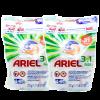 Detergente en Cápsulas Ariel Pods Pack 2 un