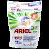Detergente en Cápsulas Ariel 31 un