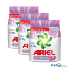 Detergente Ariel Polvo Aroma Downy Pack 3x 800g