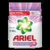 Detergente en Polvo Ariel Downy Bolsa 800g