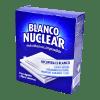 Blanqueador Blanco Nuclear Sobres 120g