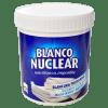 Blanqueador Blanco Nuclear Pote 450 gramos