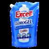 Clorogel Recarga Excell Floral 1lt