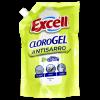 Clorogel Recarga Excell 1lt Aroma Limón