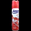 Aromatizante Ambientes Arom Frutilla Crema 225 gr