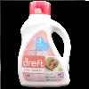 Detergente Líquido Dreft Bebé Concentrado 2,9 litros