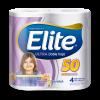 Papel Higiénico Elite Ultra Doble Hoja 50m 4un