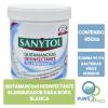 Quitamanchas Desinfectantes Sanytol Blanqueador Ropa Blanca 450g