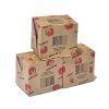 Fósforos de Seguridad Pavo Real Pack 3 Cajas, 10 un c/u